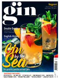 Back Issue - Issue 7 - Jun/Aug 19